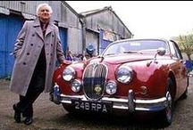 Jaguar Collection / All Jaguar cars from past to present