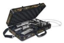 Gun Cases / Your personal weapons need to be secured for the safety of children and adults alike.