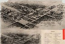 Ball State University Campus Maps / The Ball State Campus Maps digital collection includes maps of Ball State University in Muncie, Indiana ranging from 1929 to 2009. These maps are valuable resources for researchers interested in the growth of the Ball State University campus over the last century.