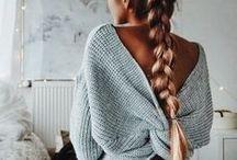 Hairstyles & Peinados