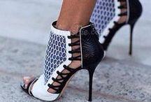 ▷ Shoes / Boots / Pumps / Sandals ◁