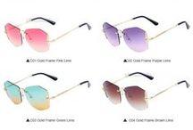 ▷ Sunglasses ◁