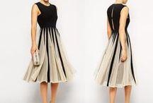 ▷ Dresses ◁