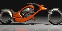 Motorcycles / Motos