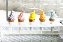 Ice Cream / Helados