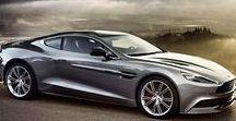 Aston Martin Cars