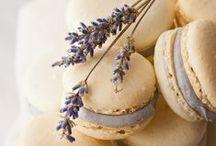 Lavender cooking / All recipe made with love and lavender. Toutes les recettes fait avec amour et la Lavande