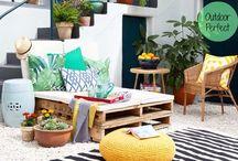 Zahrada , garden /   Super nápady na zahradu které vyrobí snad každy ;)))