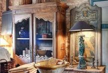 PROVENCE DECO / All great decoration, interior and design around Provence. Enjoy!