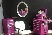 Razor Sharp Salon Ideas