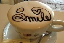Coffee Art / by Agueda C
