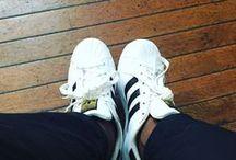 Adidas Inspiration