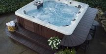 Hot Tub and Spa Surrounds / Outdoor Accessories