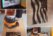 Laser engrave with #STEPCRAFT Coming soon... www.stepcraft.us/laser / #STEPCRAFT #Laser All-in-One Universal #CNC router #3D #laser printing mill carve engrave woodworking www.stepcraft.us