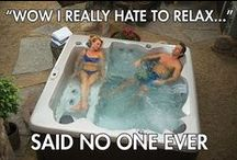 Hot Tub Humor