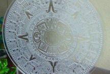 Acrylic engrave & cut with #STEPCRAFT #CNC www.stepcraft.us / Acrylic engrave & cut with #STEPCRAFT #CNC www.stepcraft.us