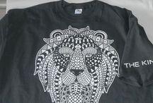 T-shirts with #STEPCRAFT #CNC