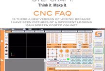 CNC FAQS / CNC FAQs