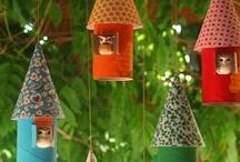 kids creative / by merel bird