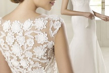 Wedding Gowns / by Hotel Baker