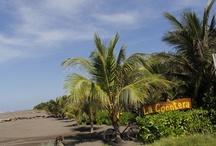 La Cocotera Eco Resort