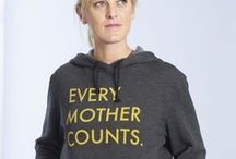 Every Purchase Counts / by Every Mother Counts