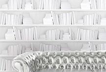   BOOKS ORGANIZED   / by Funct_el
