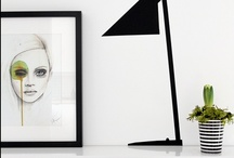  SPACE DESIGN   STYLING   ACCESSORIZING   / DISPLAYS: PHOTOS, ART, OBJECTS ... / by Funct_el