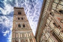 Our places / Tuscany
