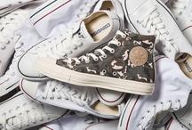 rubberSOULed / sneaker freak / by S H E L L Y E M