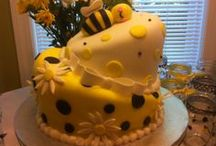 Wonderful world of cakes / by Sandra Rivera