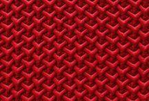 Texture / surfaces, materials, textures