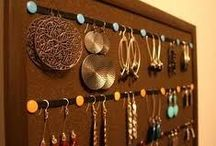 Tips and Tricks / Fun DIY jewelry care and fashion tips, etc.