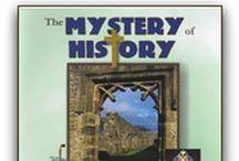 Homeschool - Mystery of History Vol. II (MoH 2)