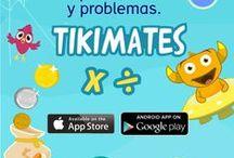 Educaplanet Apps Math / Apps for Education Math - Matemáticas
