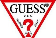 GUESS <3 <3