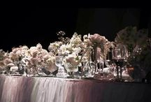 Timeless Couture / Crystal opulence . White wedding