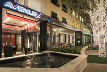 Avenue 5 / Inn on Fifth's and Downtown Naples newest dining experience.