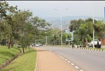 "Sightseeing Rwanda / Rwanda is also called ""Le pays des Mille Collines"" (the land of the thousand hills). Here is a small overview of all the beauty the country has to offer."