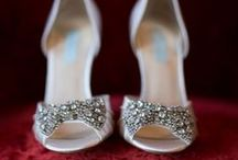 COLOUR: Silver / Need some colour inspiration for your wedding party?