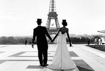 CITY Weddings / Ideas, inspiration, decorations, invitations and of course, dresses!