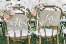 COUNTRYSIDE Weddings / Ideas, inspiration, decorations, invitations and of course, dresses!