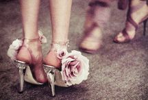 COLOUR: Nude / Need some colour inspiration for your wedding party?