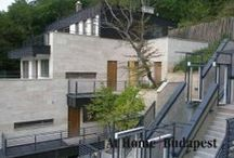Luxury for sale in Budapest / Luxury apartments and houses for sale in the most prestigious parts of Budapest.