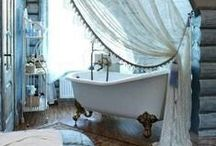 Luxury bathroom design / Our favouite pictures on Pinterest!