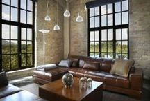 Luxury apartment design / Our favouite pictures on Pinterest!