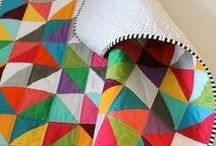 Patchwork, Quilts & more