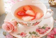tea time / tè e dintorni