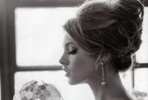 Bridal Beauty: Hair / Hair-piration for your big day!