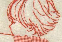 Stitching & Embroidery / Stitching Pattern Ideas